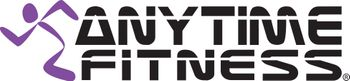 Anytime Fitness Quesnel Logo